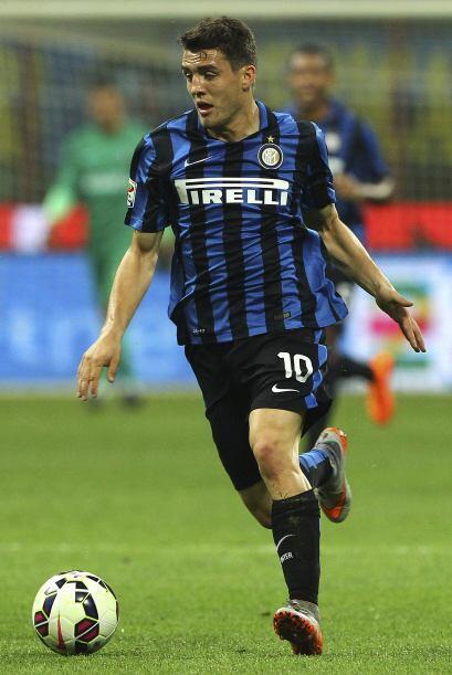 El Inter de Milán le habría propuesto al Barcelona un cambio al 2 x 1. L...