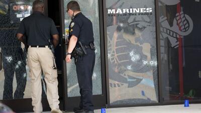 Aumenta el número de víctimas tras tiroteo en Tennessee