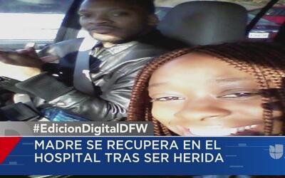 Continúa hospitalizada la mujer que brincó de un vehículo en movimiento...