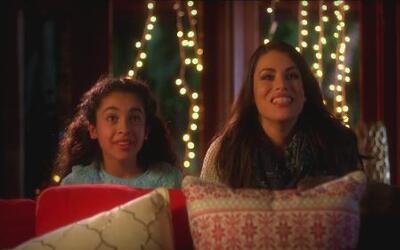 Marlín Limón y Galavisión te desean Feliz Navidad