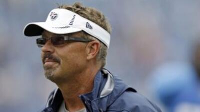 Gregg Williams llegó a Rams tras su suspensión para un segundo paso con...