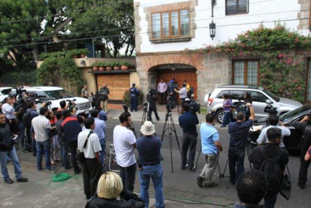 León García Soler, escritor, recordó esta misma tarde que Gabriel García...