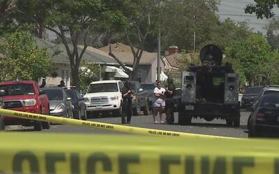 Investigan la muerte de una mujer que fue hallada agonizando en un motel...