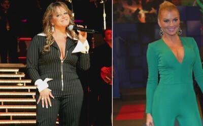 Jomari Goyso analizó el estilo al vestir de Jenni Rivera y las famosas q...