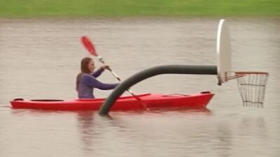 Estado de emergencia en varios estados por fuertes lluvias e inundaciones