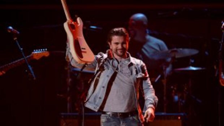 Juanes grabó esta canción como parte del sountrack de la película McFarl...