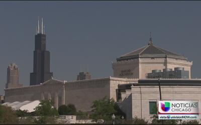 Chicago es el segundo destino preferido entre los turistas del país