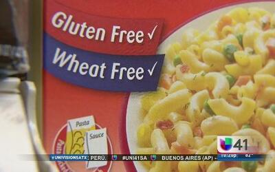 ¿Qué necesitas saber antes de llevar una dieta sin gluten?