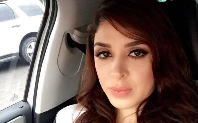La reina de belleza que conquistó el corazón de 'El Chapo'