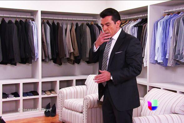 ¡Ayy Fernando! No mires, tus zapatos favoritas fueron destru&iacut...