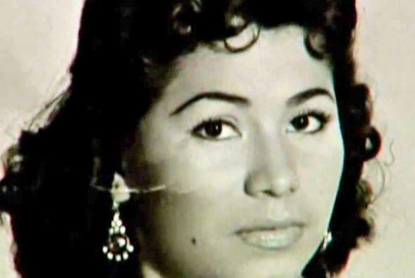 La famosa nació en la ciudad de Puebla, México, el 17 de diciembre de 19...