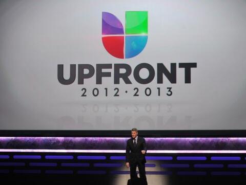 Univision Upfront 2012