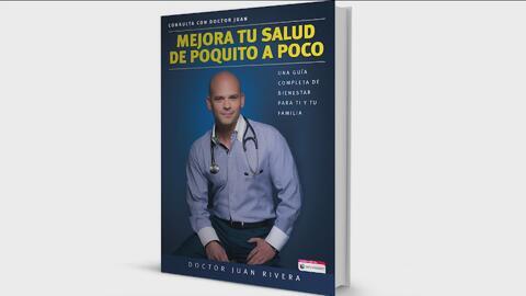 El doctor Juan Rivera presenta un plan que le ayuda a ponerse en forma p...