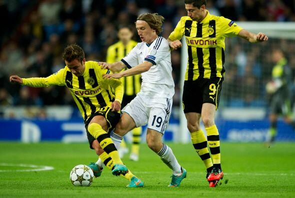 Arrancó la jornada 4 de la fase de grupos en la Champions League, repiti...