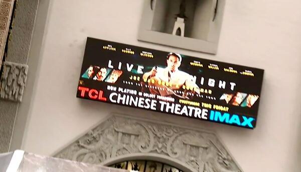 Se estrena en Hollywood la nueva película de Ben Affleck