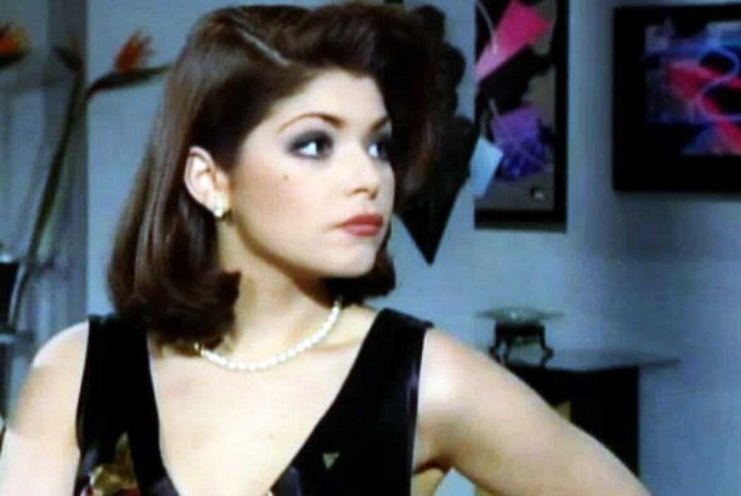 """""""Soraya"""" era una villana totalmente alocada."""