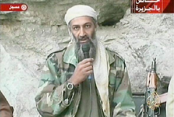 Si bien al inicio, bin Laden mantuvo el silencio tras los ataques, poco...