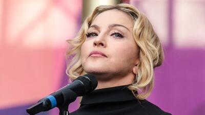 La cantante pop utilizó las redes sociales para expresar su opinión sobr...