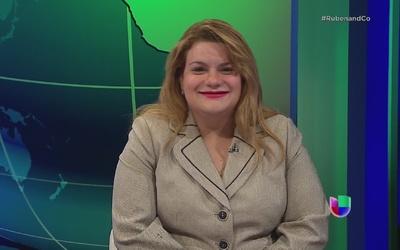 Jenniffer González asegura que el PPD ha llevado el país a la quiebra y...