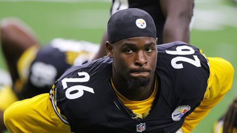 Le'Veon Bell está listo para reaparecer con los Pittsburgh Steelers