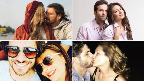 Rupturas sorpresivas de actores de telenovela