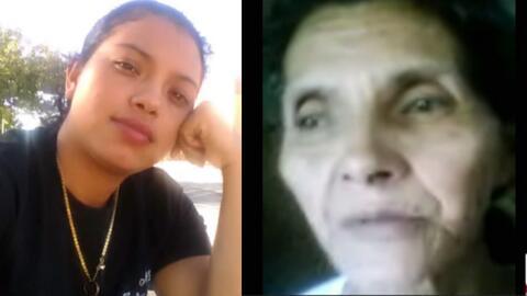 Exclusiva: Desde Guatemala habla la madre de mujer asesinada por su mari...