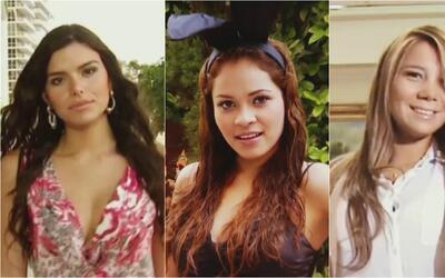 Estas mujeres solo tuvieron cinco minutos de fama y ahora ya casi nadie...