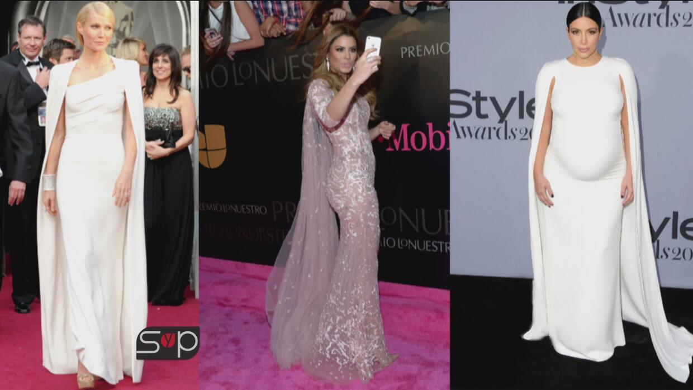 Famosas de Hollywood que copian a Jenni Rivera