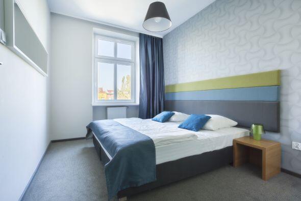Mira cómo puedes hacer para maximizar el espacio de tu habitaci&o...