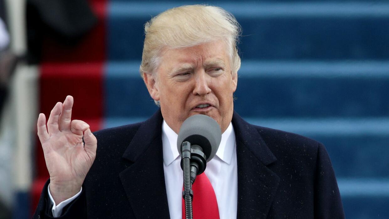 Discurso del presidente Donald Trump, ¿crítico o alentador?