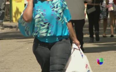 La obesidad, una de las principales causas de muerte