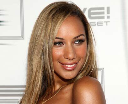 Leona LewisLa cantante inglesa ha sido nombrada en dos ocasiones la Vege...