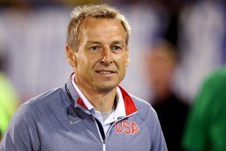 Klinsmann hará la gran Osorio y rotará a sus porteros Guzan y Howard