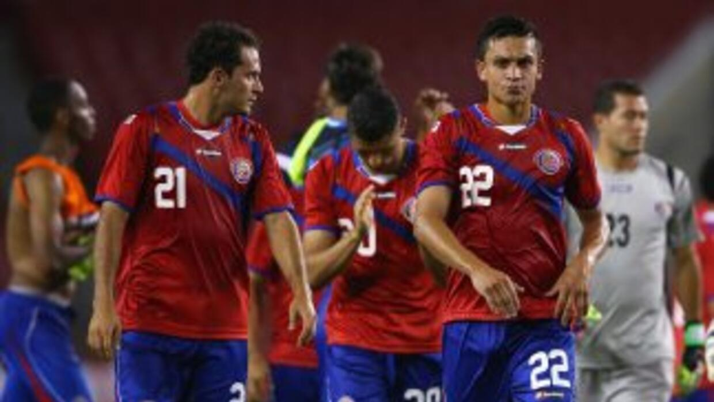 Costa Rica tiene una misión muy difícil en Brasil 2014.