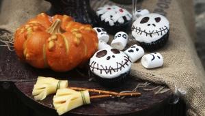 Espanta a los dulces súper azucarados con estos 'treats' saludables.