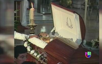 ¿Qué tiene que ver 'El Chapo' Guzmán con la muerte del Cardenal Juan Jes...