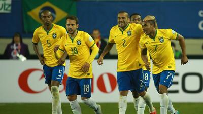 Previo Brasil vs. Venezuela: La verdeamarella busca superar la baja de N...