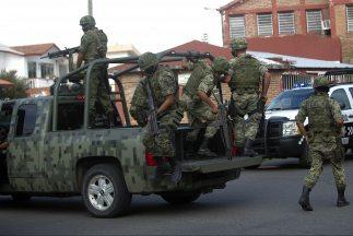 Autoridades mexicanas no son claras en informar sobre procesos que sigue...