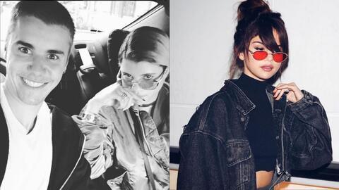 GYF digital: Tremenda guerra de palabras entre Justin Bieber y Selena Gómez