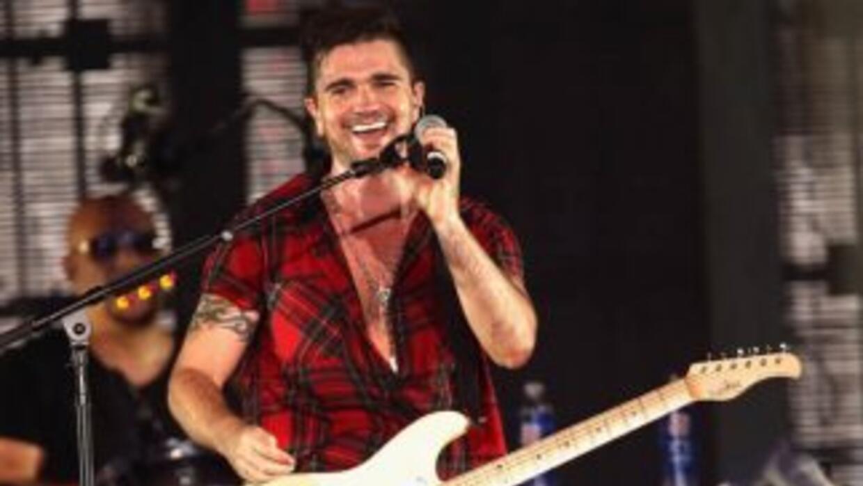 Viernes de conciertazo al ritmo de Juanes.