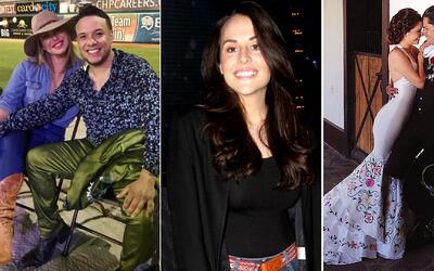 Chiquis, Zuria Vega y Ana Patricia protagonizan los 'Momentazos de la Se...