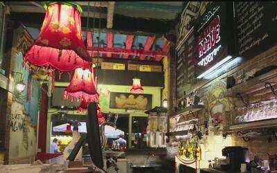 'El último agave', lugar de tradición culinaria de México en Barcelona