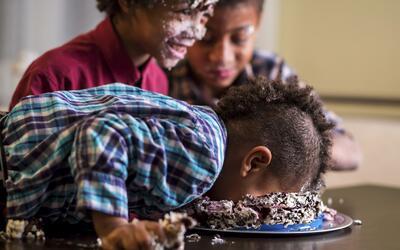 salud niños azucar