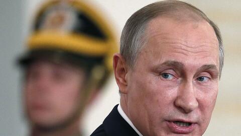 Putin ¿se verá salpicado de comprobarse el hackeo de Rusia...