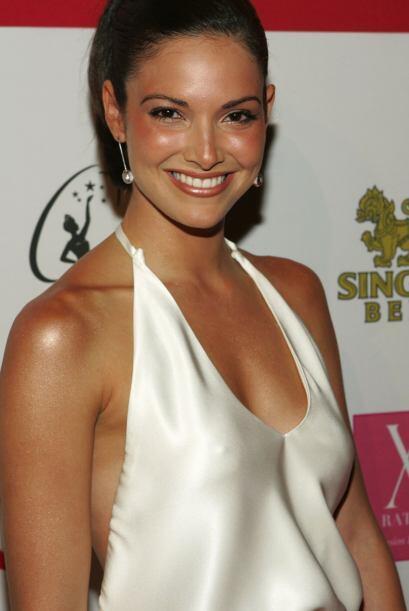 Por su parte, Denise Quiñones es una modelo puertorriqueña que se ha des...