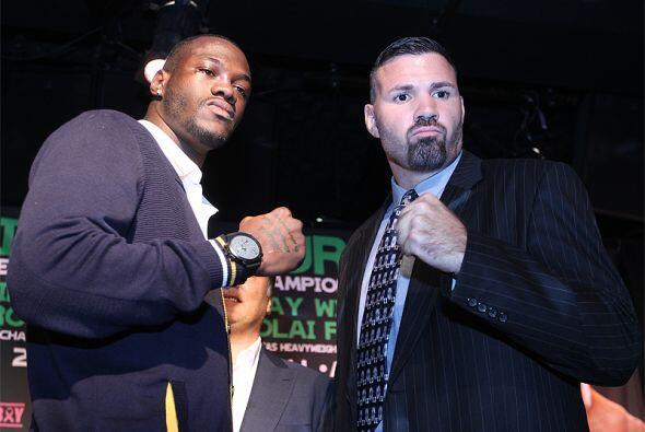 Deontay Wilder y Nicolai Firtha pelearán por el título pes...