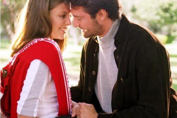 """Ella había interpretado a personajes secundarios en """"La Usurpadora"""" (199..."""