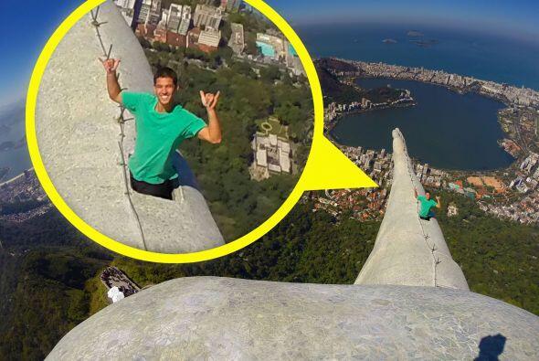 El brasileño tuvo que pedir un permiso especial a las autoridades.