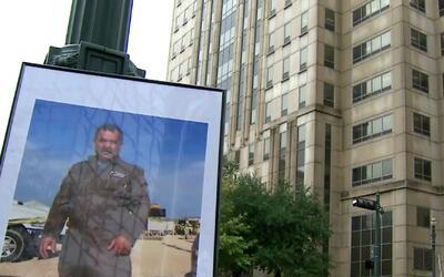 Familiares de hombre atropellado en Houston reclaman justicia