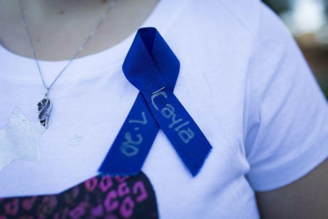 Tras la ceremonia, en la que se recordó también a los 58 heridos de grav...